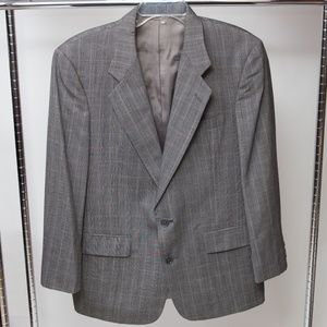 Christian Dior Suit Jacket Size 39S